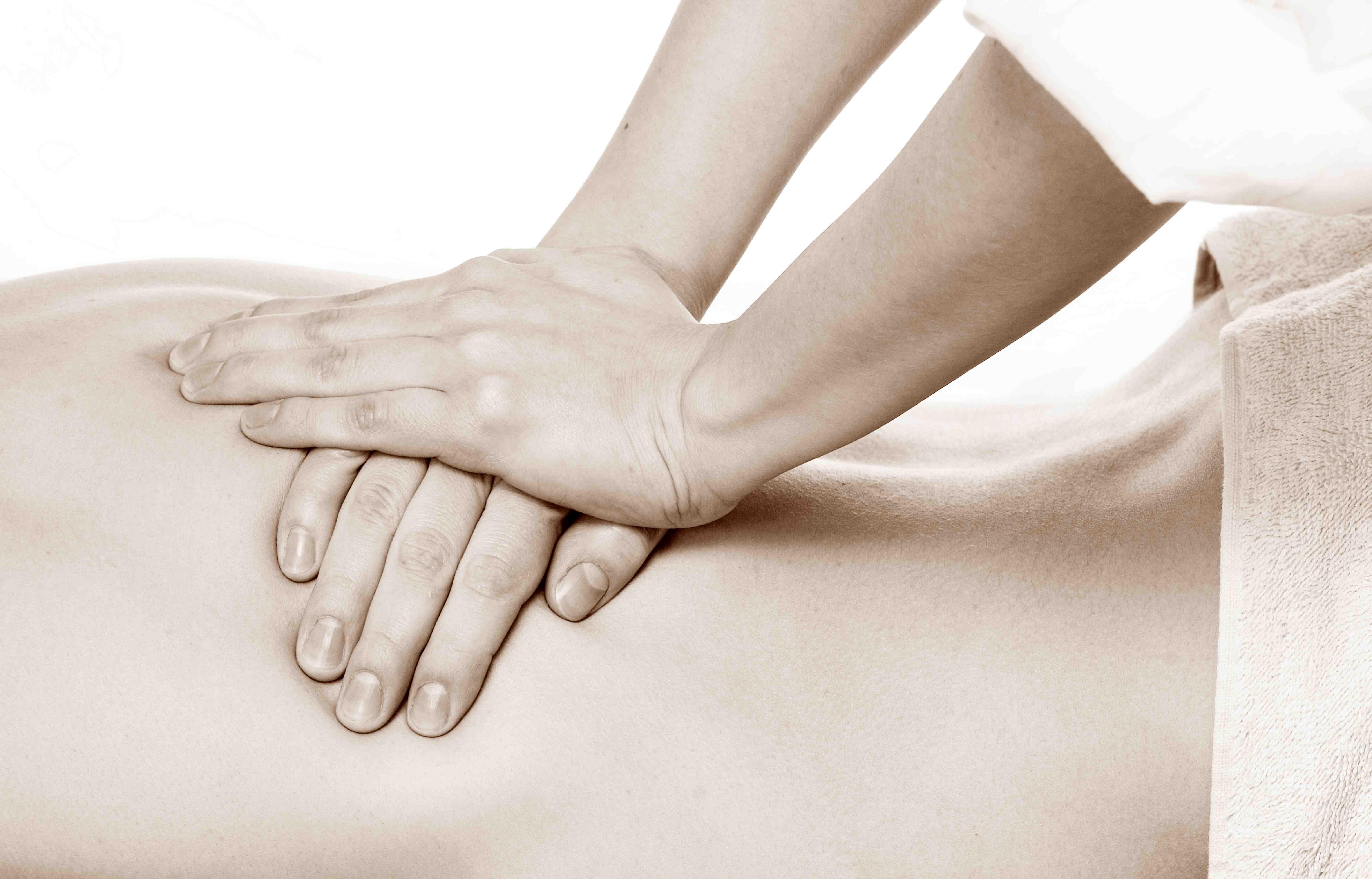Studio di riabilitazione e osteopatia | Bergamo