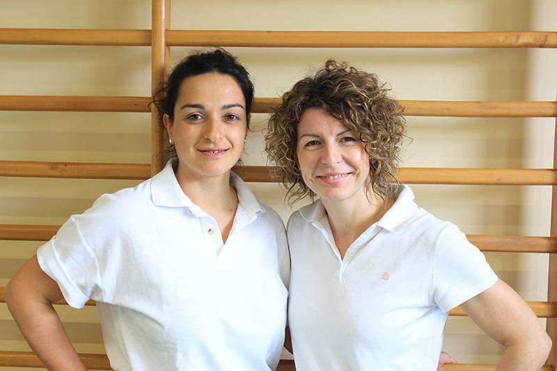 Silvia Sangaletti - Laura Maggioni